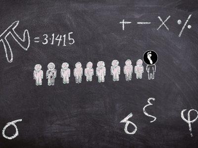 """""""10 kleine Negerlein"""" – Rassismus vs. Mathematik"""