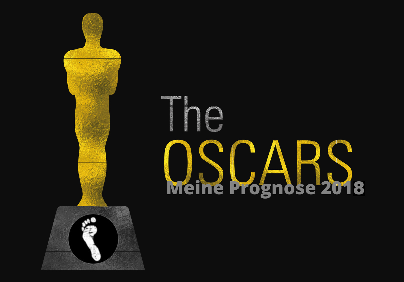 Beitragsbild: Oscars 2018