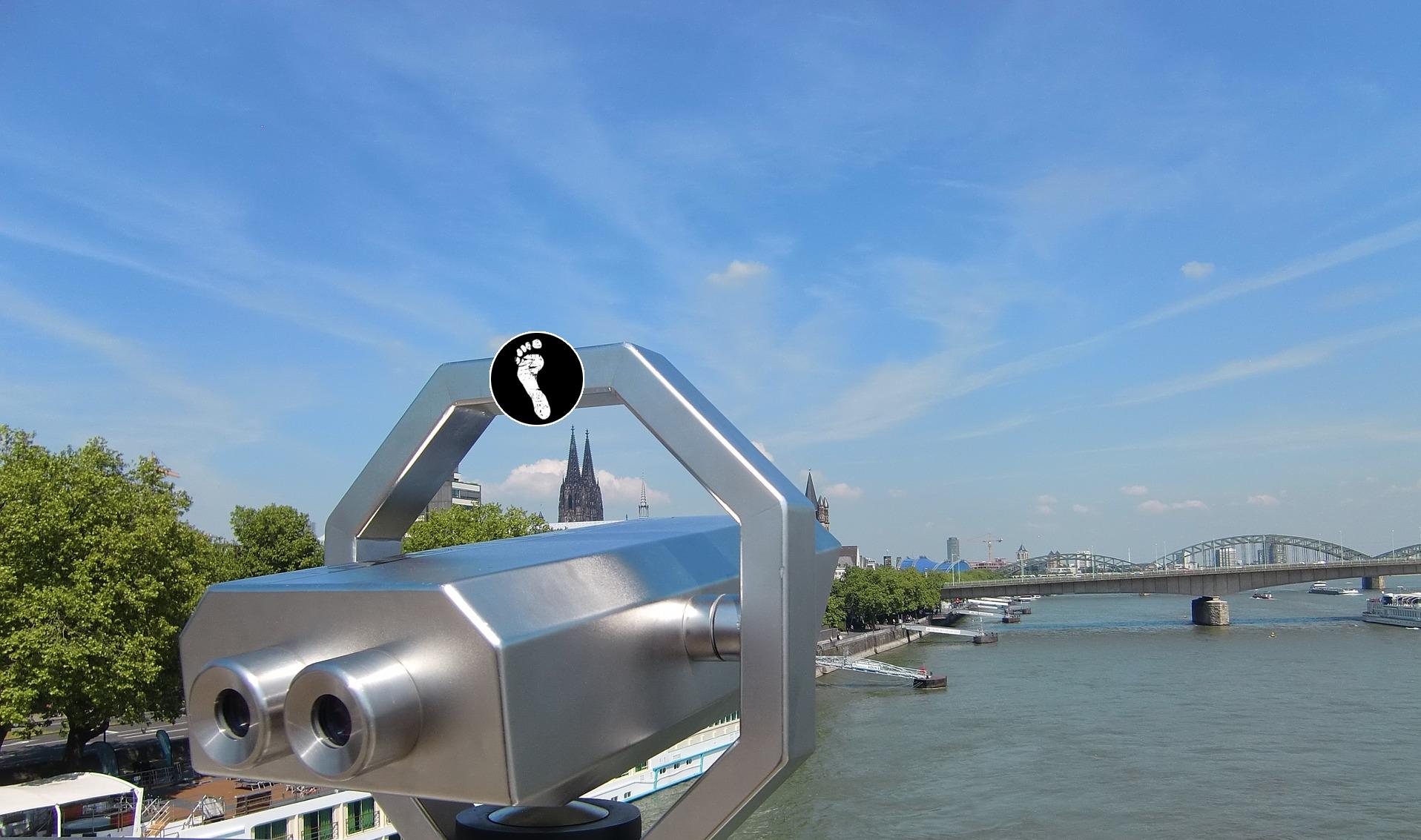 Beitragsbild Liebe deine Stadt, Köln