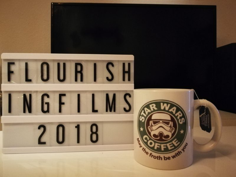 Flourishing Films 2018 - Filme 2018