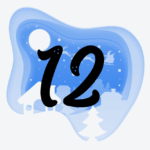 Adventskalender 2019 - 12. Türchen