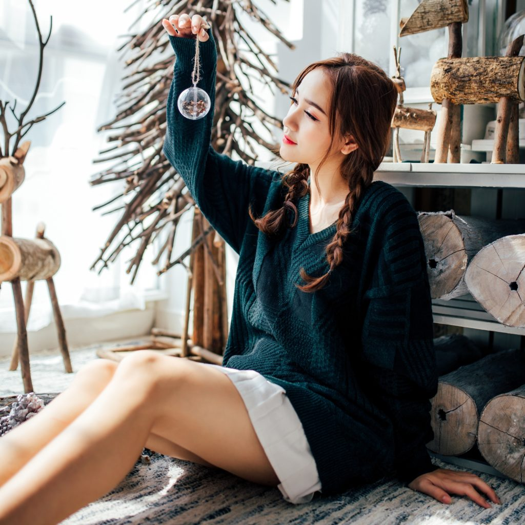 Black Dress - Das perfekte Weihnachtsoutfit?