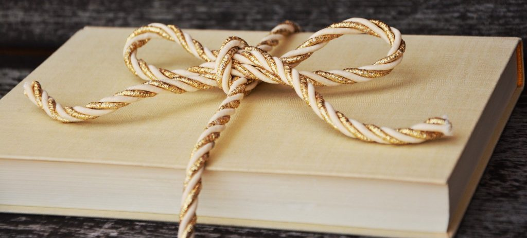 Fotobuch als Geschenk