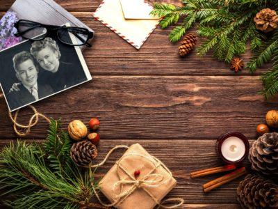 Rückblick auf Weihnachten