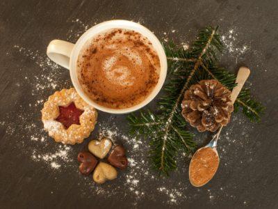 Top-Weihnachtsgetränke – und Variationen