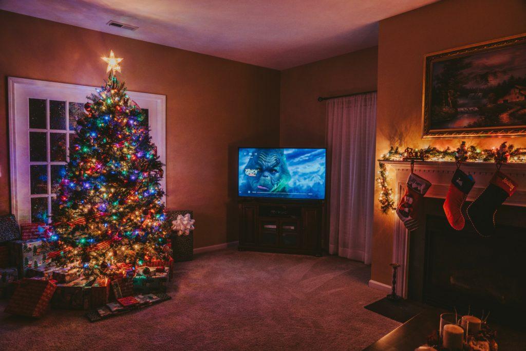 Tradition Weihnachtsfilme