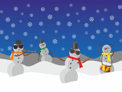 8 Weihnachtslieder, ohne die einfach nicht Weihnachten ist