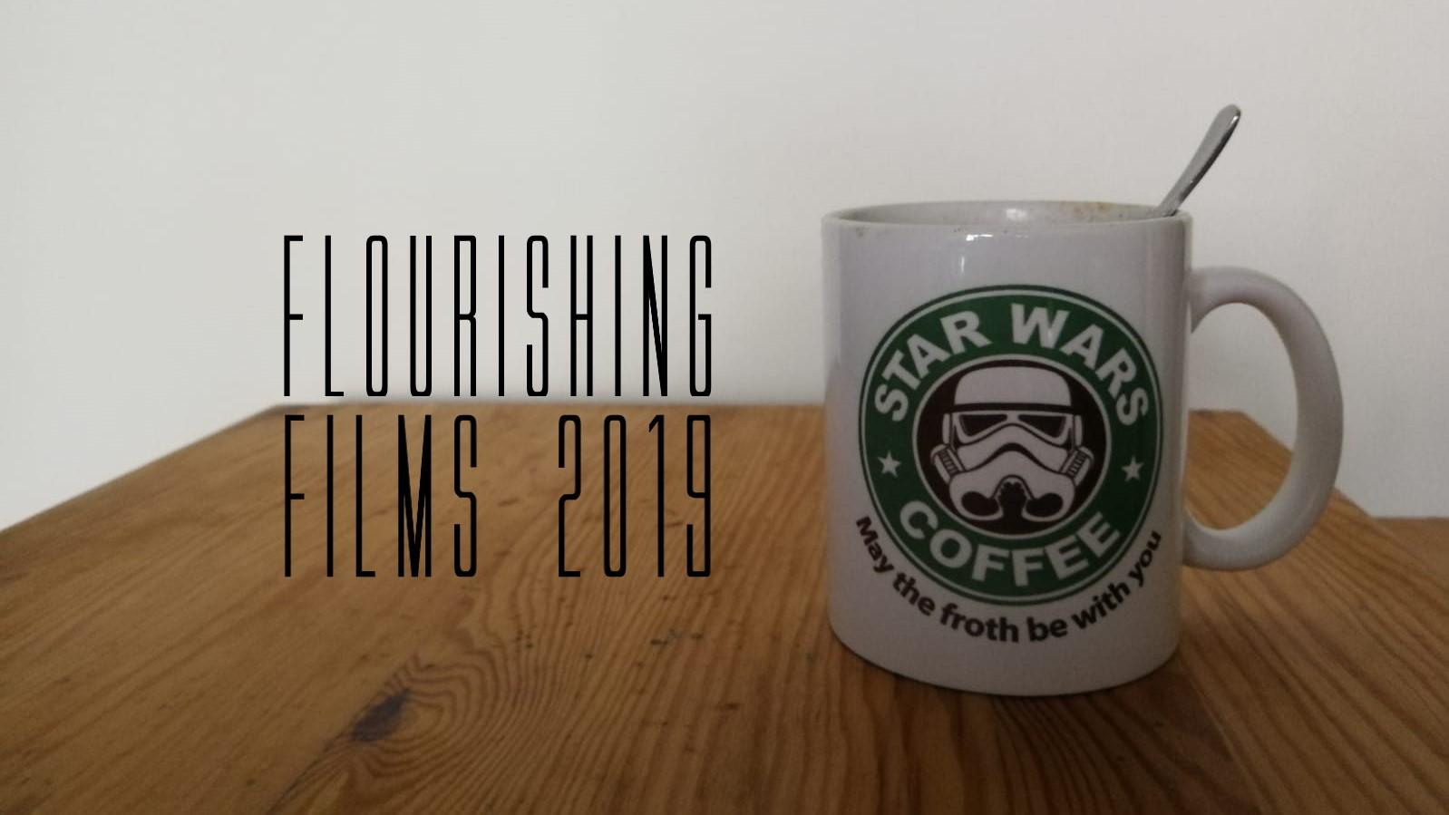 Flourishing Films 2019 - Die besten Filme 2019